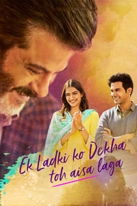 Nonton Film Ek Ladki Ko Dekha Toh Aisa Laga (2019) Subtitle Indonesia Streaming Movie Download