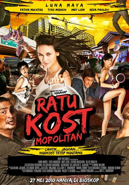 Nonton Film Ratu kostmopolitan (2010) Subtitle Indonesia Streaming Movie Download